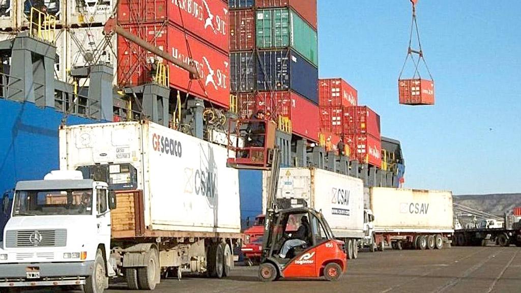 Presentaron formalmente la Agencia La Pampa de Inversiones y Comercio Exterior
