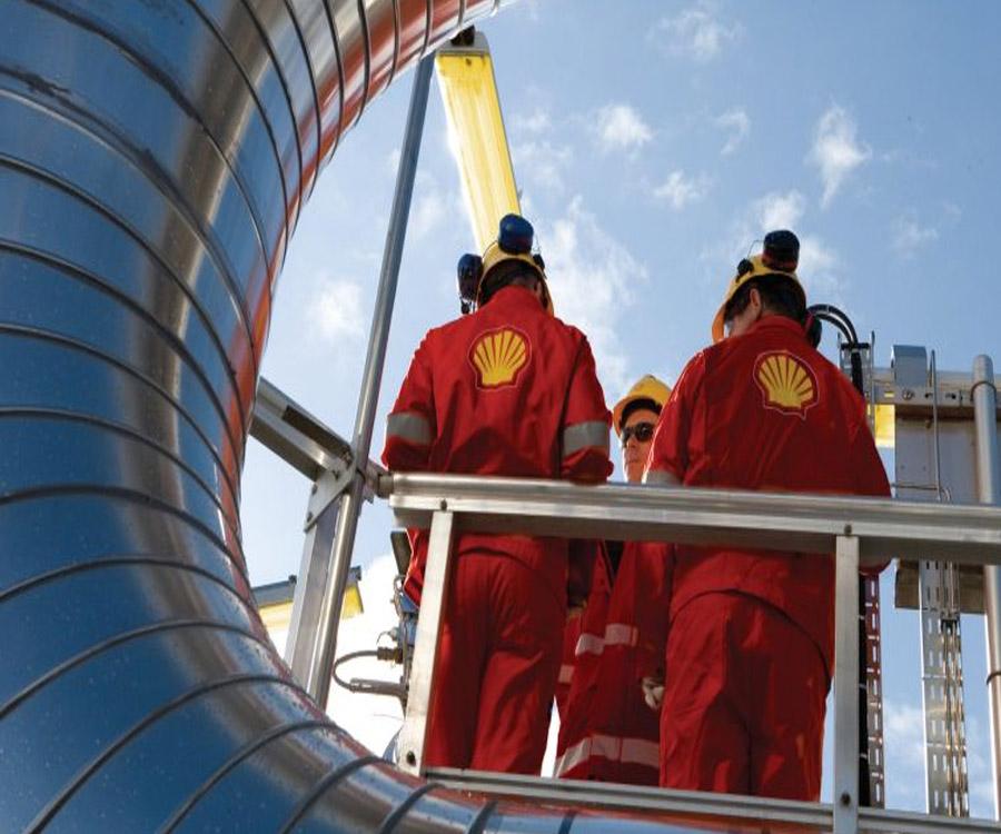 Shell proyecta otra planta en Vaca Muerta para llegar a producir 72.000 barriles