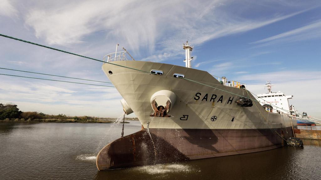 Maquinista naval: los beneficios y atractivos de la carrera de oficial en la Marina Mercante