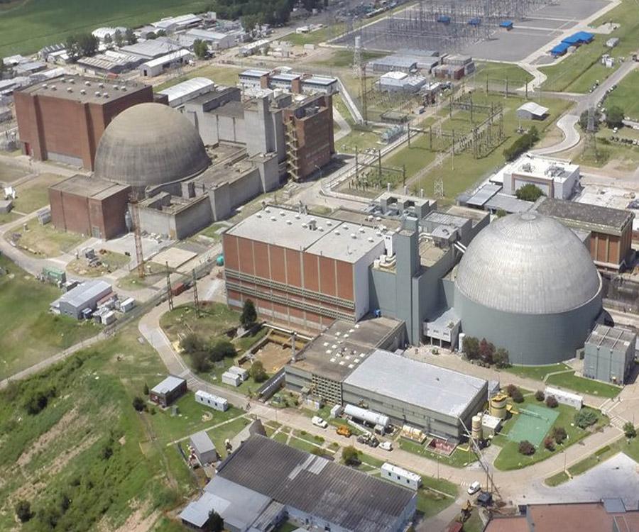 Prevén iniciar en junio de 2022 Atucha III y relanzan el proyecto de una quinta central