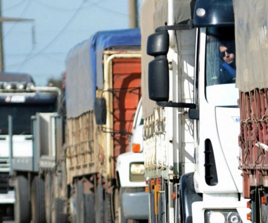 Puertos jaqueados por los paros: ahora es el turno de Bahía Blanca y Quequén