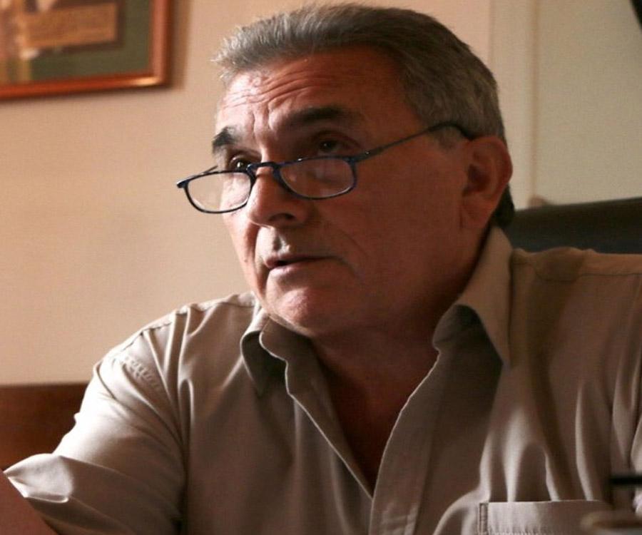 Si hay lista de unidad, Juan Carlos Schmid seguirá al frente de Dragado y Balizamiento