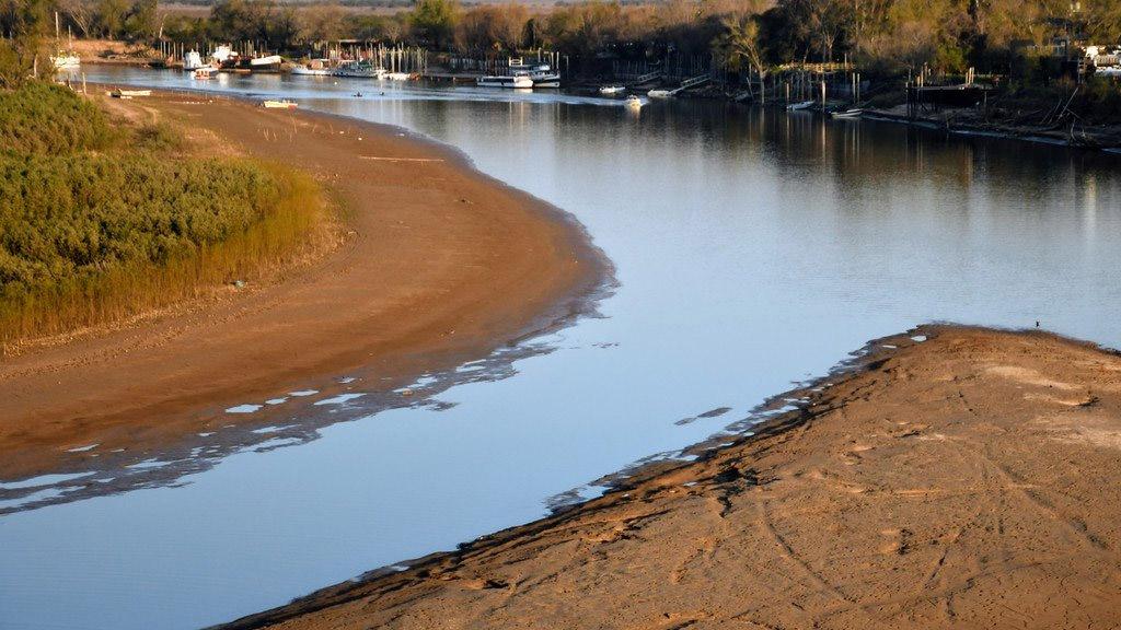 Jornada sobre desafíos hídricos y ambientales de la bajante en la Cuenca del Plata