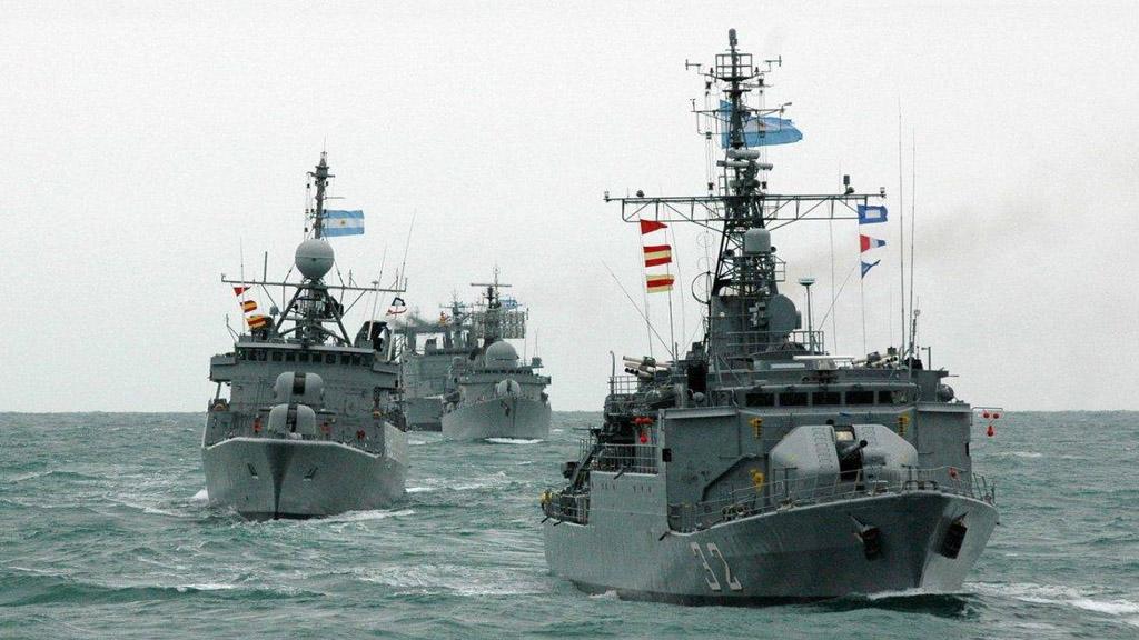 Un informe muestra el deterioro operacional de la Armada Argentina en las últimas décadas