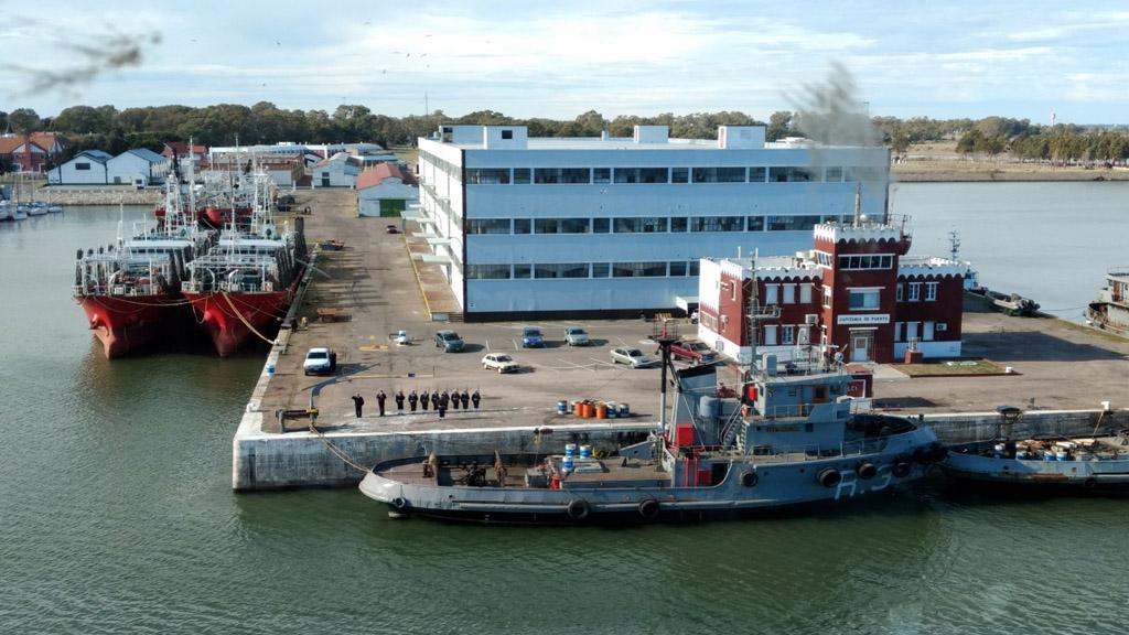 La industria naval del sur bonaerense espera desarrollar todo su potencial