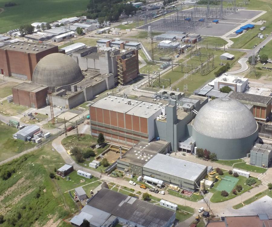Avanzan los proyectos para la construcción de dos nuevas centrales nucleares