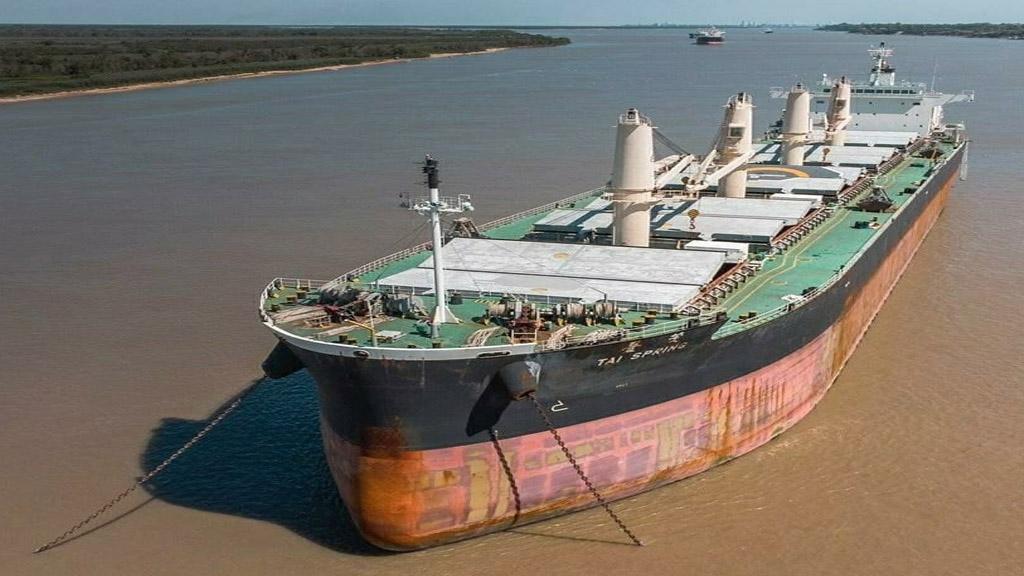 Los puertos públicos trataron la nueva etapa de la Hidrovía