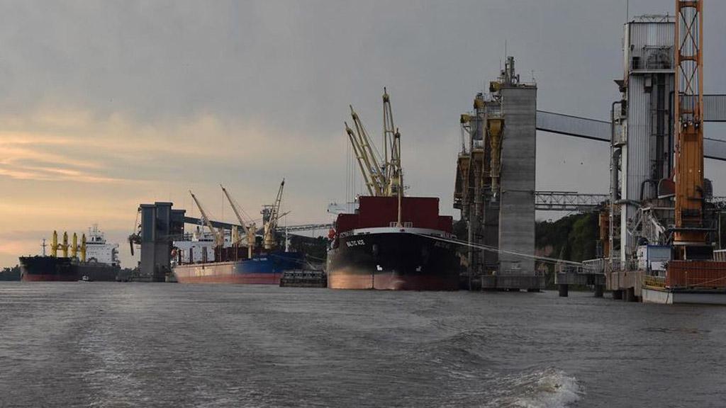 Hidrovía: la Cámara de Puertos Privados quiere que se avance con los pliegos de licitación