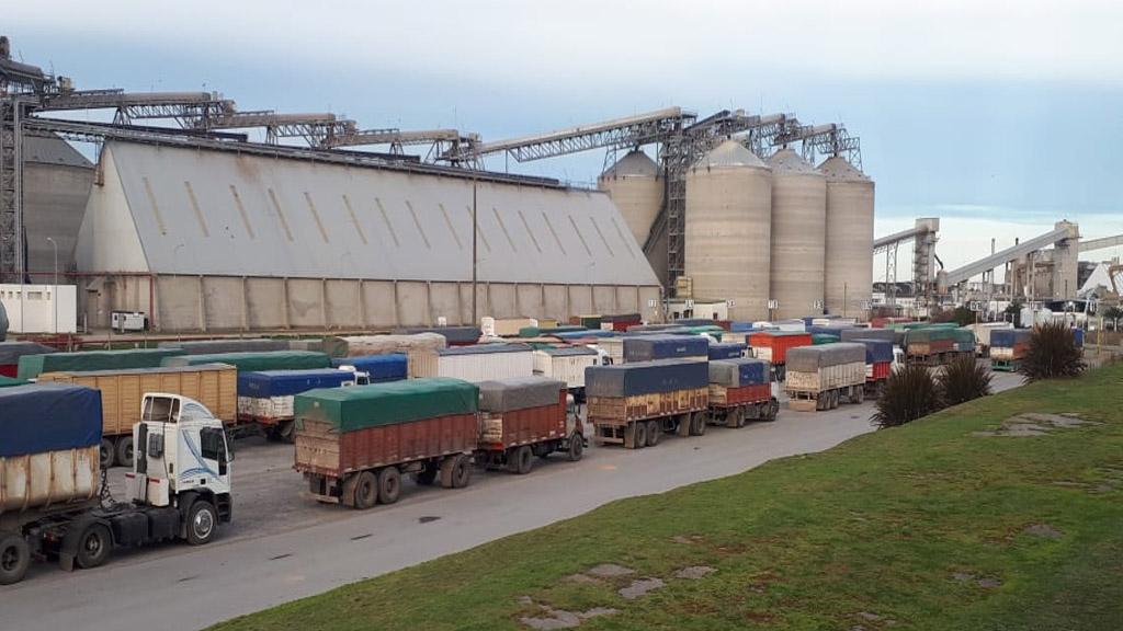 Se demorará la puesta en marcha de la Carta de Porte Electrónica en los puertos