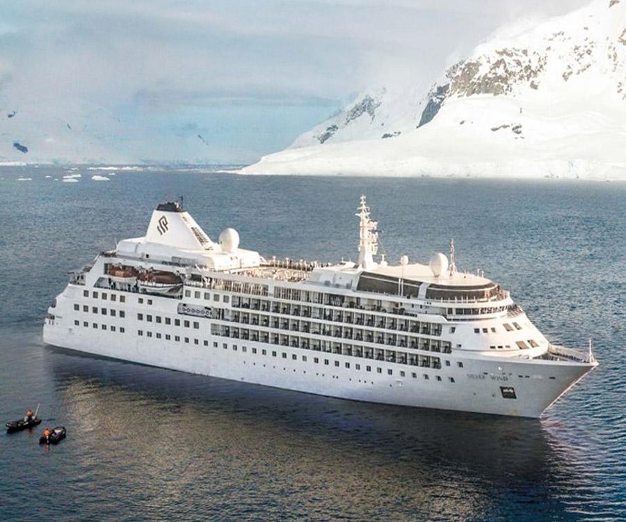 ¿Por qué una empresa de cruceros deja Ushuaia y se muda a Punta Arenas?