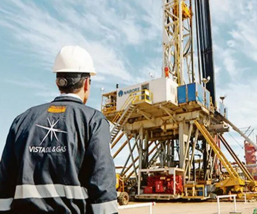 Vista Oil & Gas suma nuevas áreas en Vaca Muerta