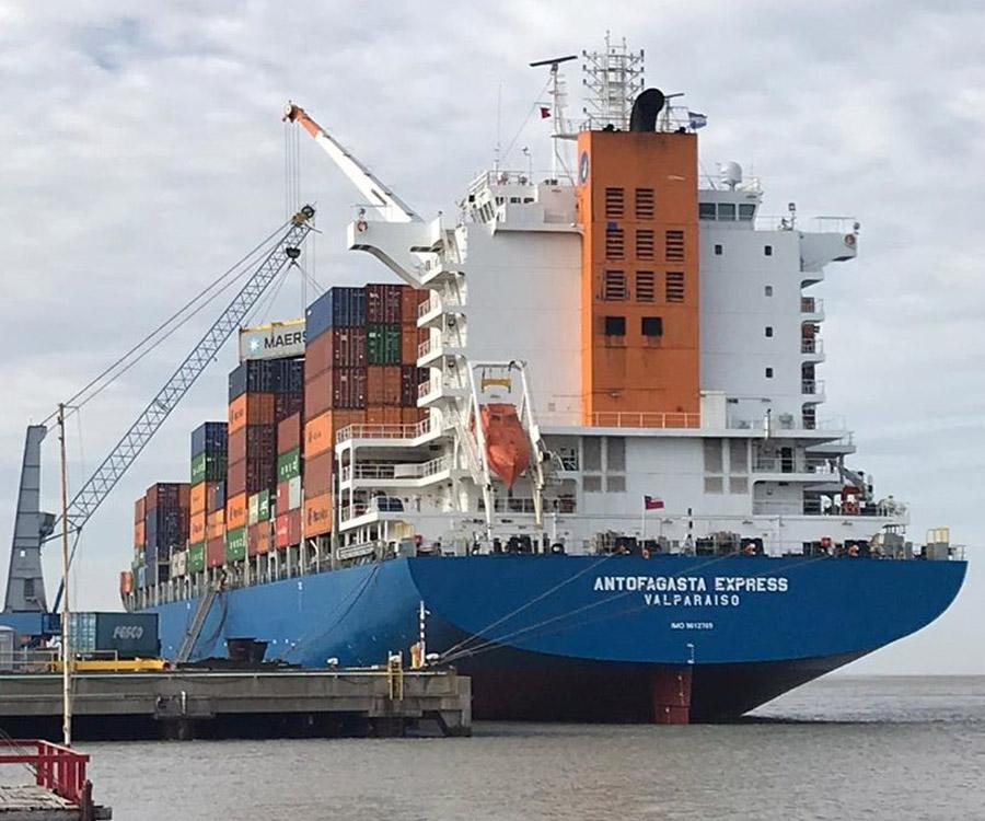 La suba de los fletes internacionales suma problemas al comercio exterior argentino