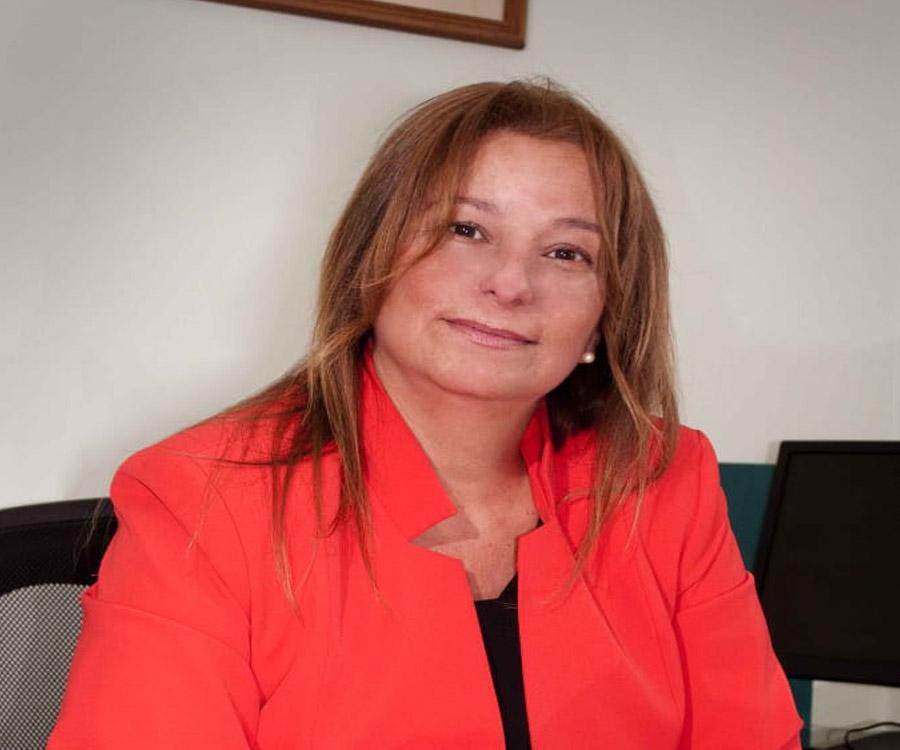 """Sandra Cipolla: """"es una señal clara de reivindicación a la industria naval"""""""