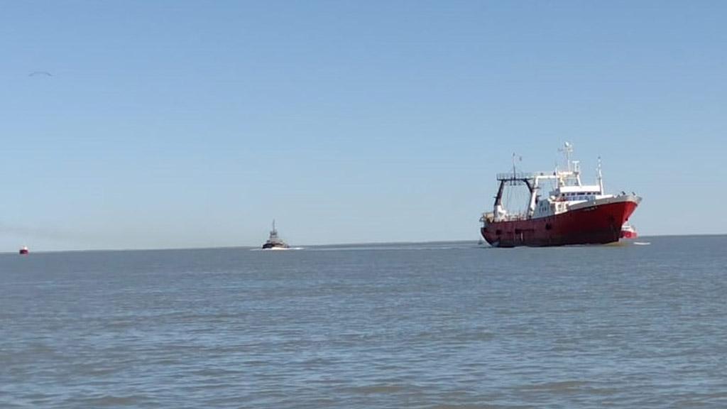 Por el alza de precios internacionales, crecieron 18,9% las exportaciones pesqueras