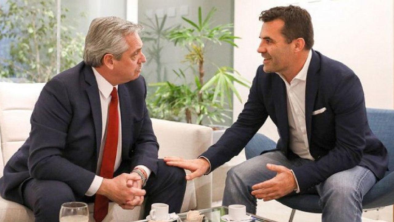 Los desafíos de Darío Martínez, nuevo secretario de Energía de la Nación