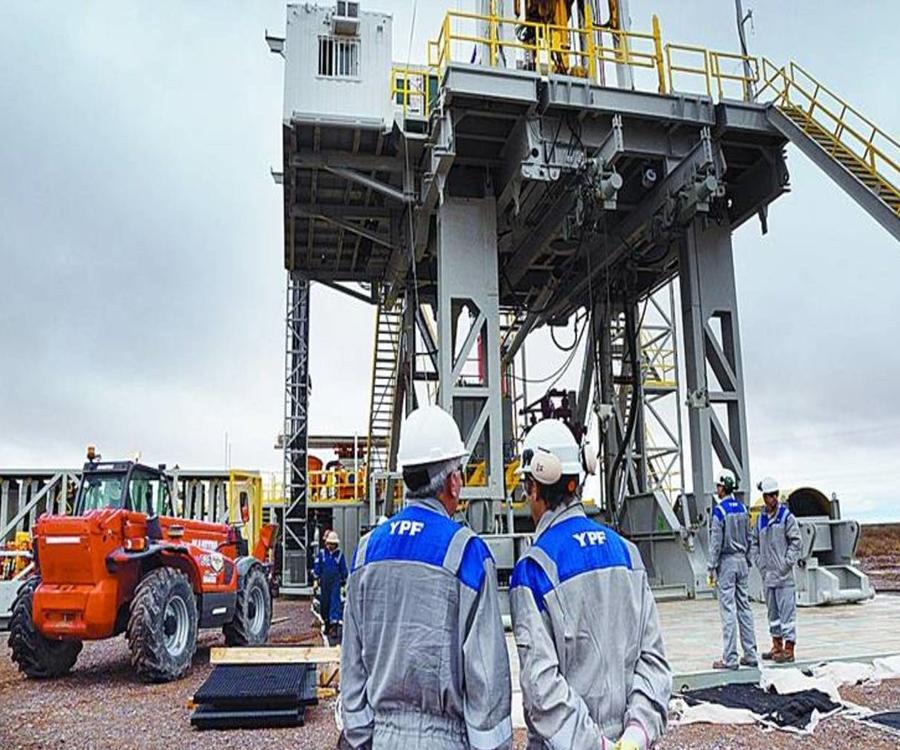 """""""Aunque tuviésemos una planta de GNL, hoy no podríamos hacer mucho para exportar gas"""""""