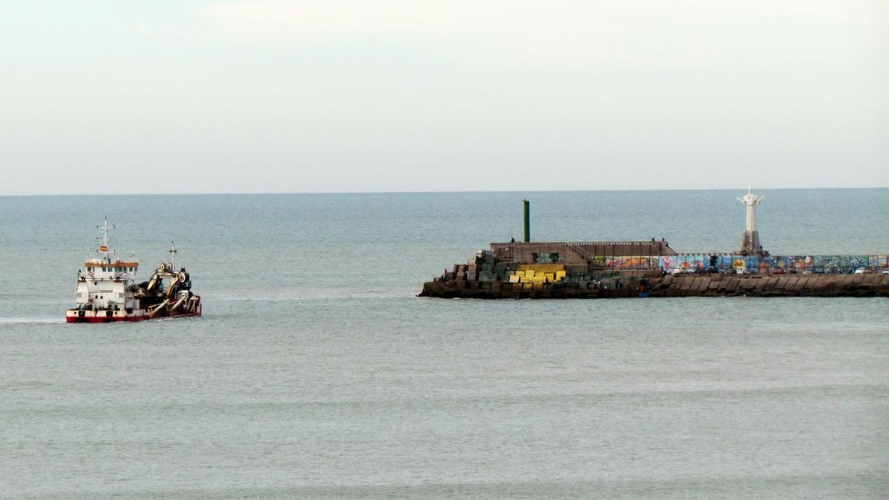 Mar del Plata: Felizia destacó el apoyo de Nación para las obras de dragado