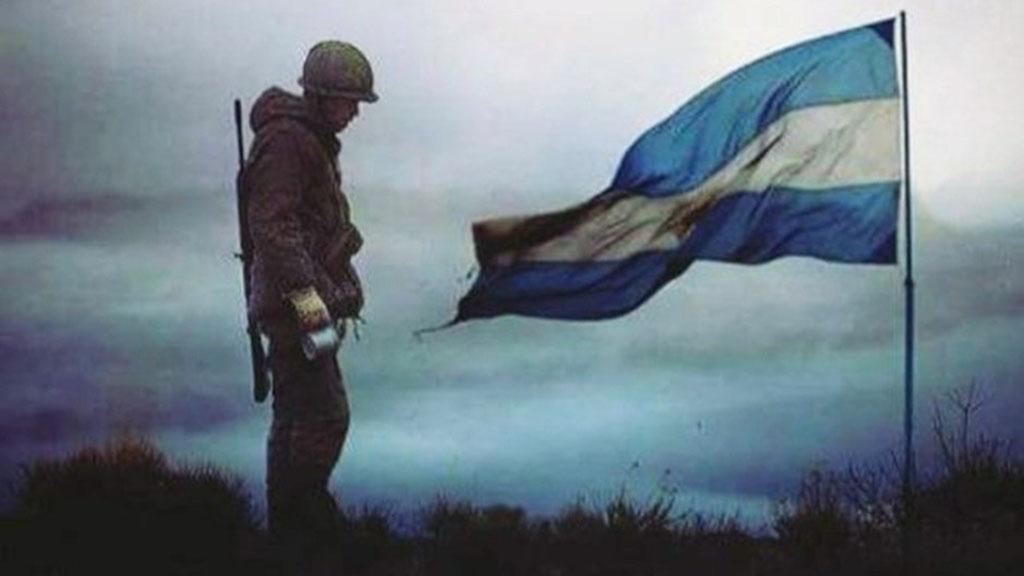 Actos en todo el país por los 200 años de la toma de posesión de las islas Malvinas