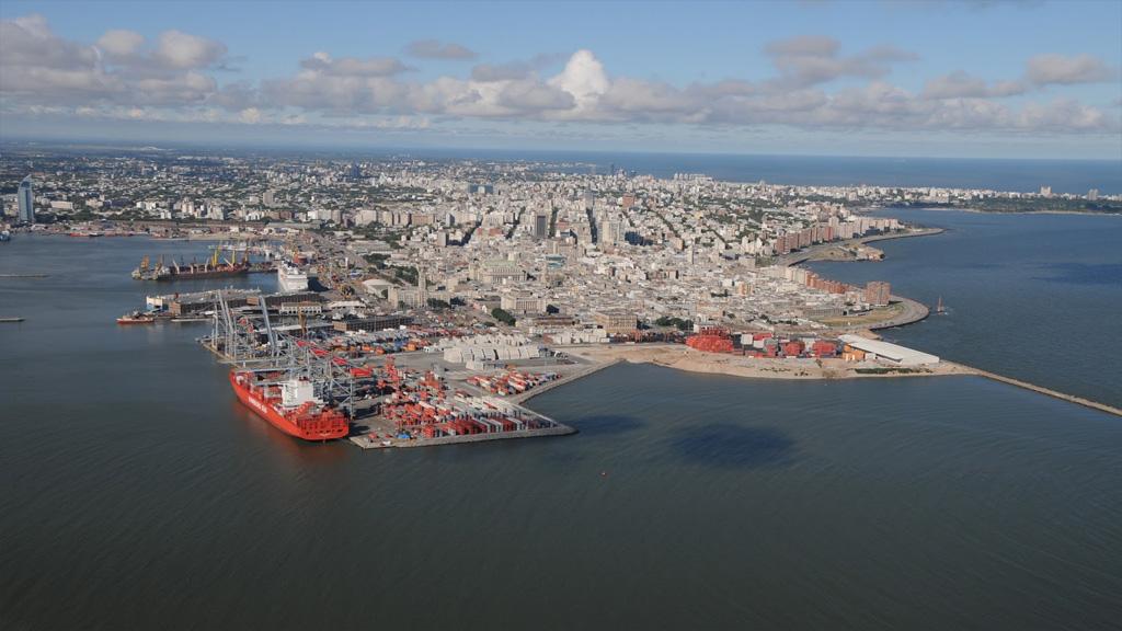 Afirman que el dragado en Montevideo a 14 metros sería un subsidio a la pastera UPM