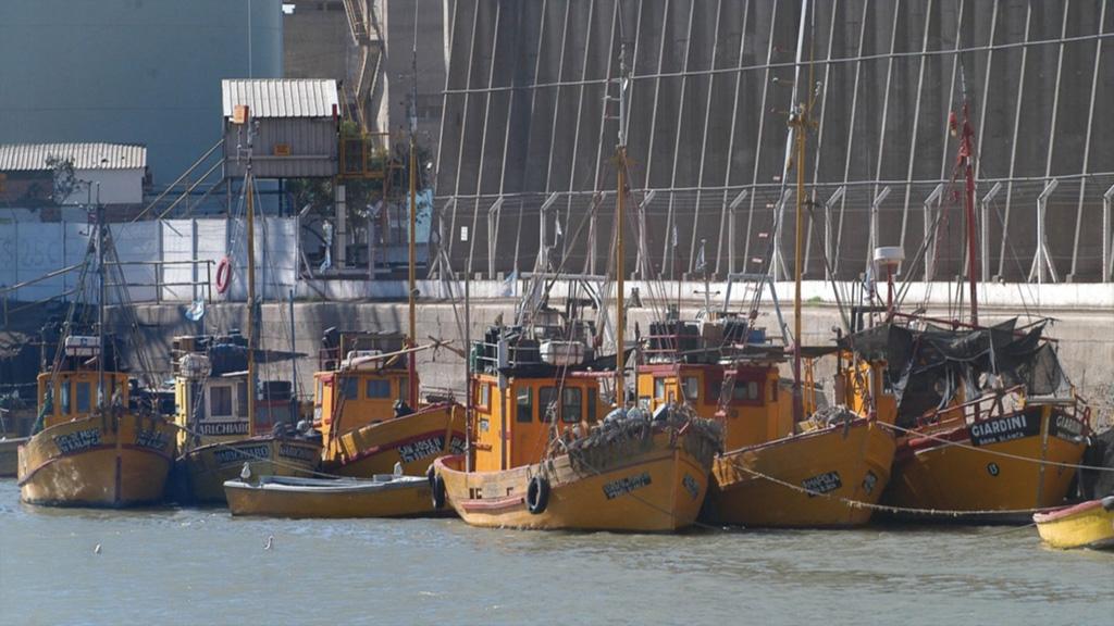 El puerto de Bahía Blanca recuperará un sector emblemático para destinarlo a la comunidad