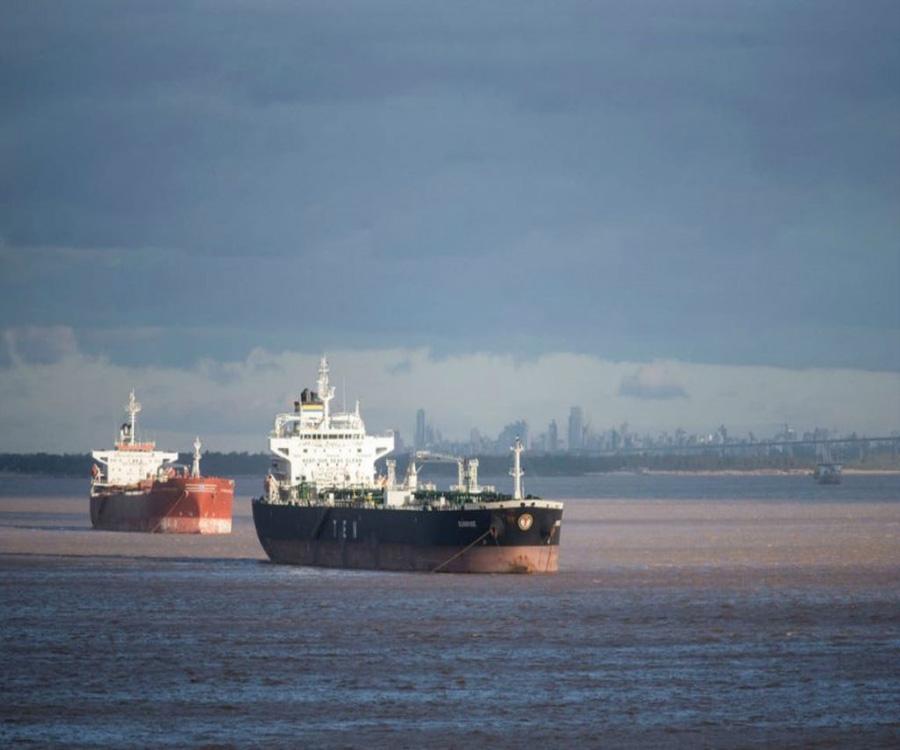La Bolsa de Comercio de Rosario descarta realizar un nuevo informe sobre la Hidrovía
