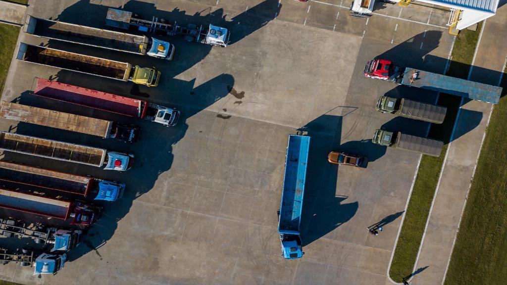 Los costos del transporte de carga siguen en alza, ya acumulan un 31% en lo que va del año