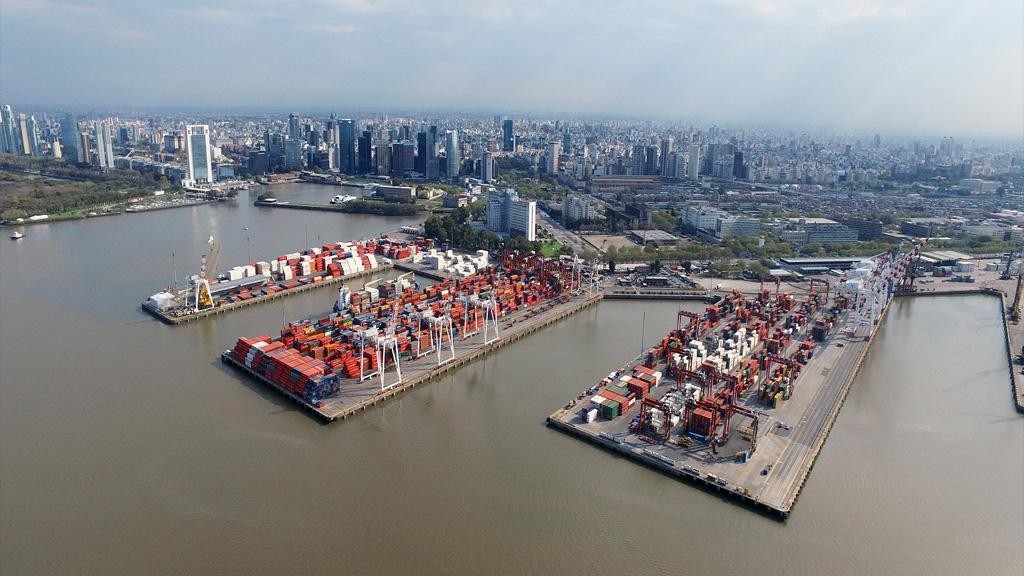 Licitación del Puerto de Buenos Aires: el Centro de Navegación hará un estudio