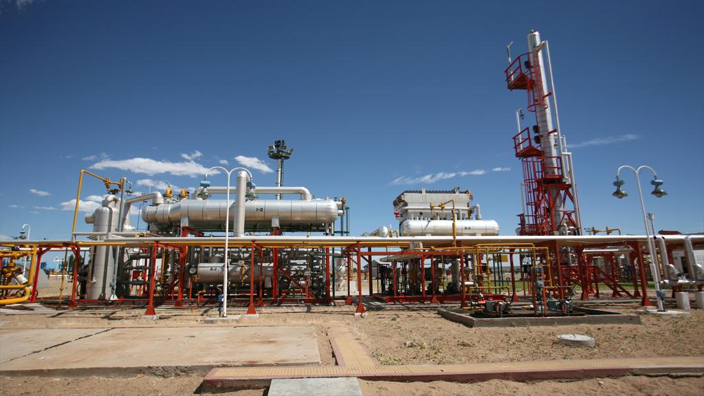 TGS logra un acuerdo con la petrolera Oilstone por servicios midstream