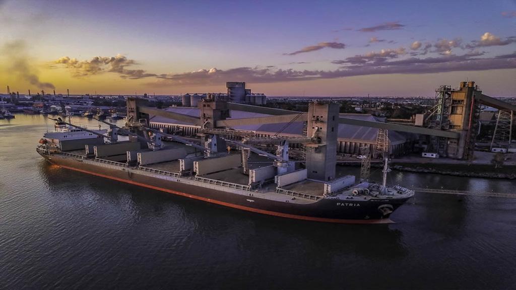 El puerto de Bahía Blanca avanza en políticas de transparencia e integridad