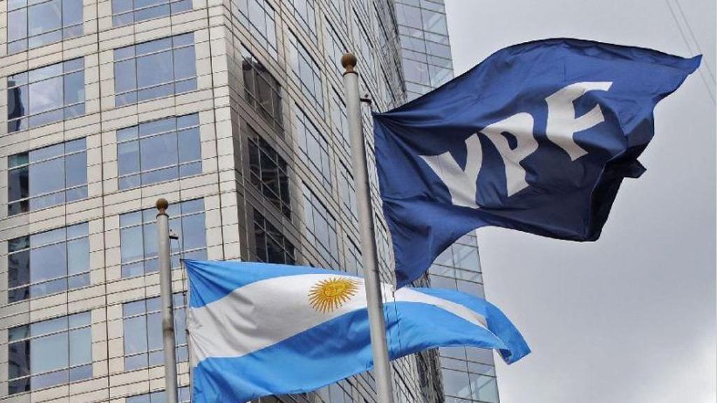 La petrolera YPF dispuso cambios en su primera línea de gerentes