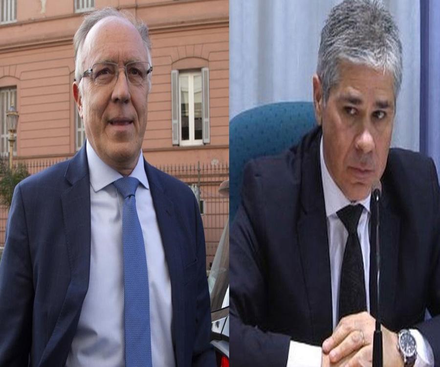 Guillermo Nielsen se va de YPF y lo reemplaza el diputado santacruceño Pablo González