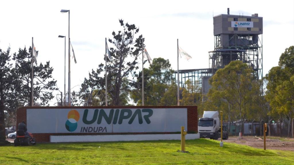 Guillermo Petracci asumió como nuevo Director Industrial de Unipar en Bahía Blanca