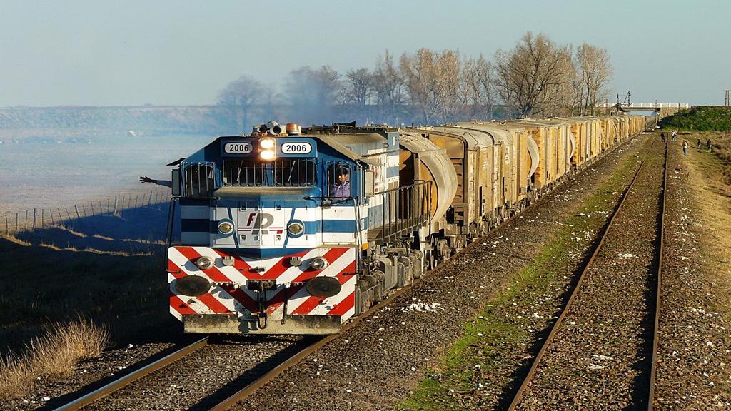 Fuerte impacto del Covid -19 en los servicios de Ferrosud Roca