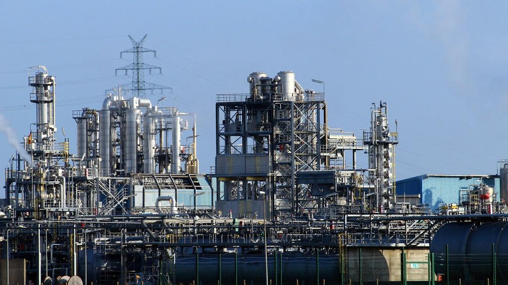 Diciembre 2020 cerró con recuperación del 6% en el sector químico y petroquímico