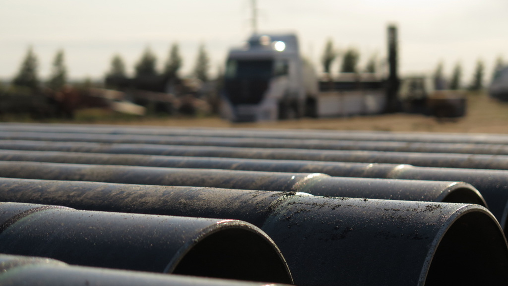 Alberto Fernández buscará en China inversores para el gasoducto Vaca Muerta – Salliqueló