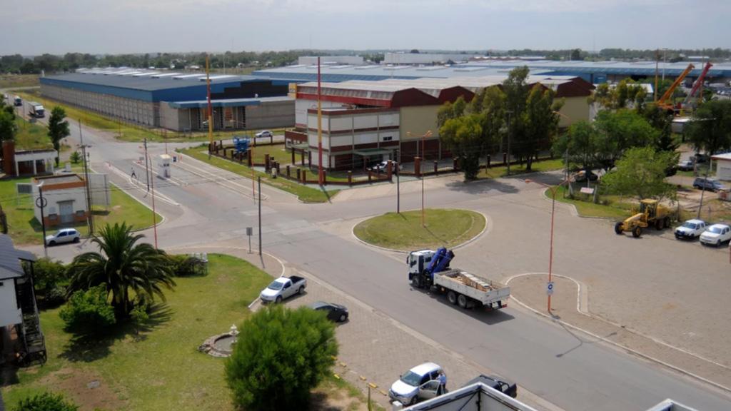 Nuevas autoridades en el Parque Industrial bahiense y un ambicioso plan de desarrollo