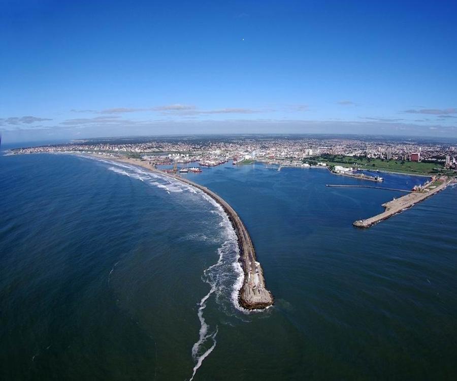 Exitoso segundo llamado a licitación para dragar el puerto de Mar de Plata