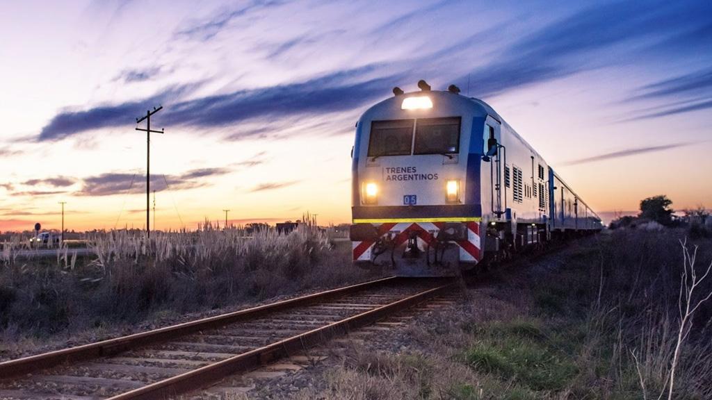 "Apelarán a un ""tren corto de pasajeros"" para volver a unir Olavarría y Bahía Blanca"