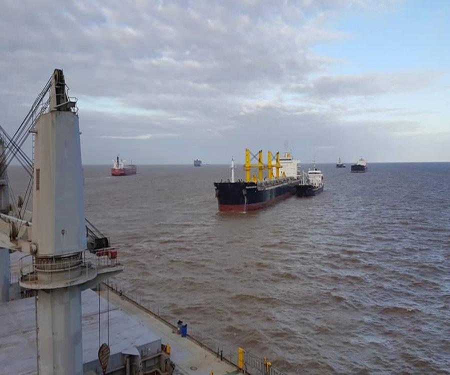 El canal Magdalena y las claves para un sistema de navegación integrado en Argentina