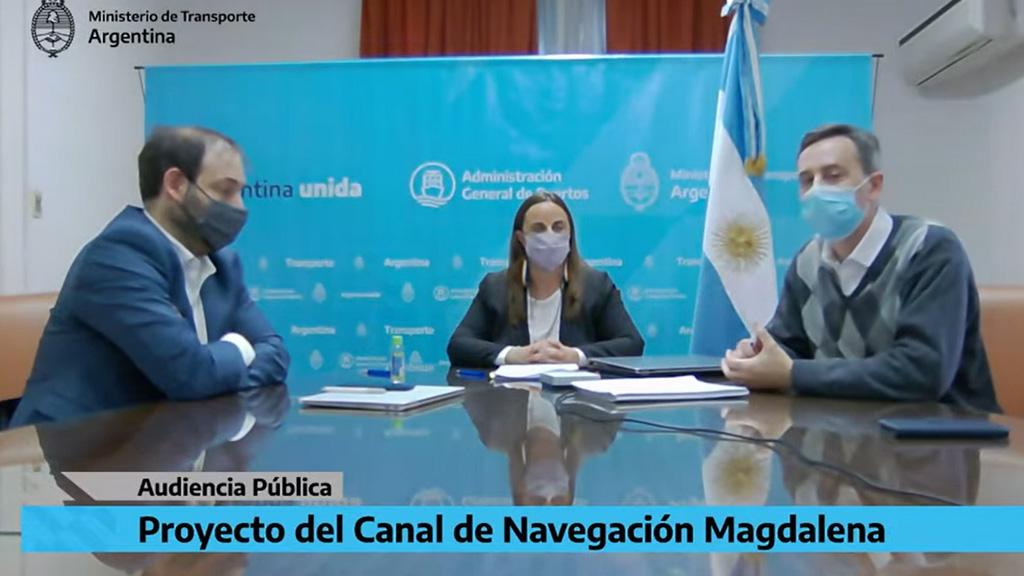 Beni dijo que los pliegos del Magdalena tendrán sustentabilidad económica y ambiental