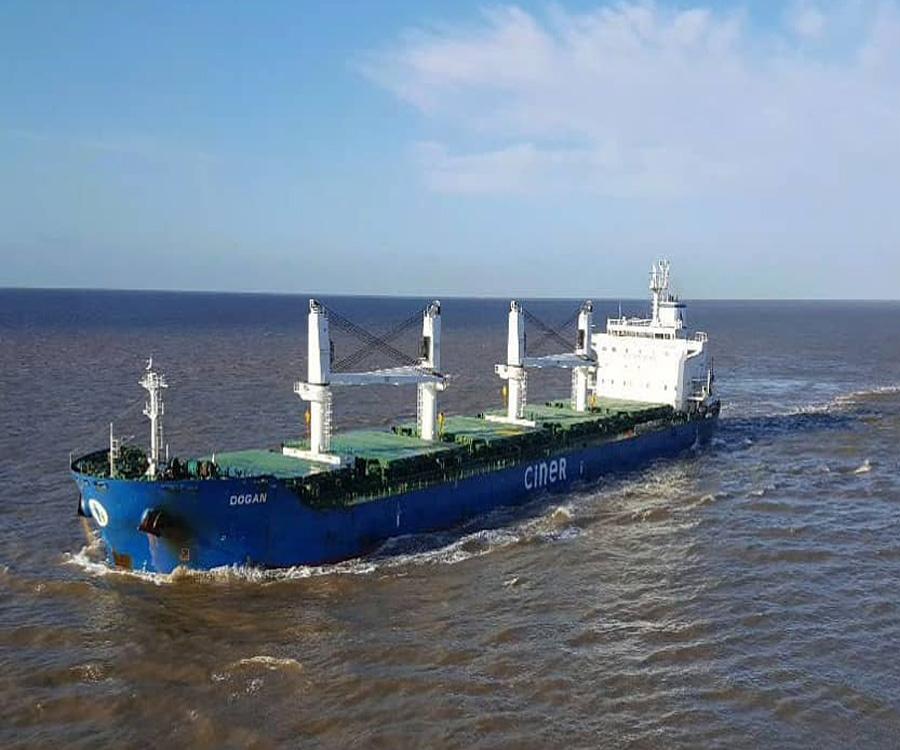 Las razones del apoyo de la industria naval bonaerense al canal Magdalena
