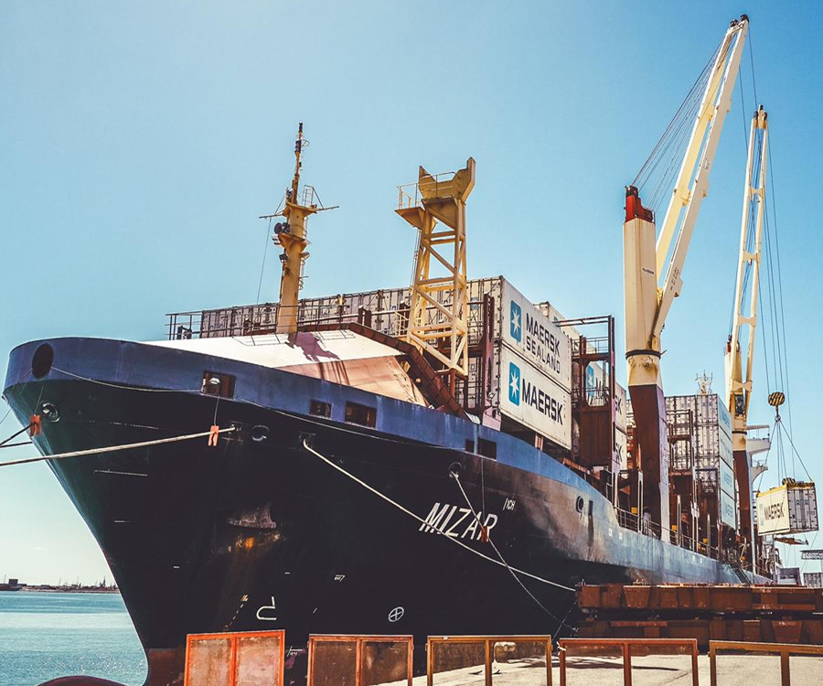 Puerto de Mar del Plata: TC2 registró un aumento del 15% en las exportaciones