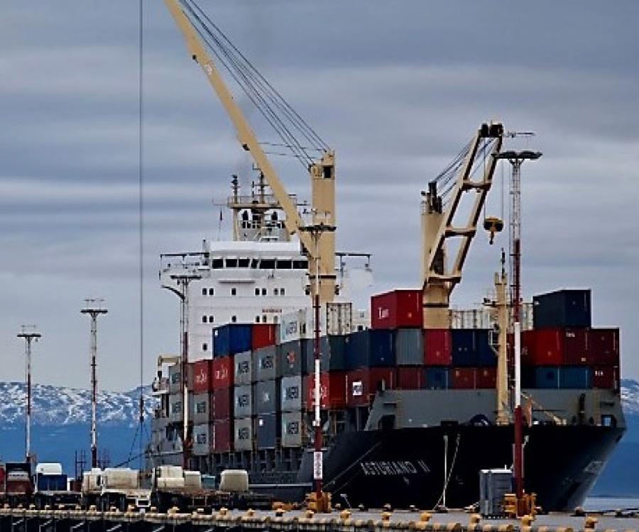 Analizarán que cargas del exterior sean desconsolidadas en las provincias