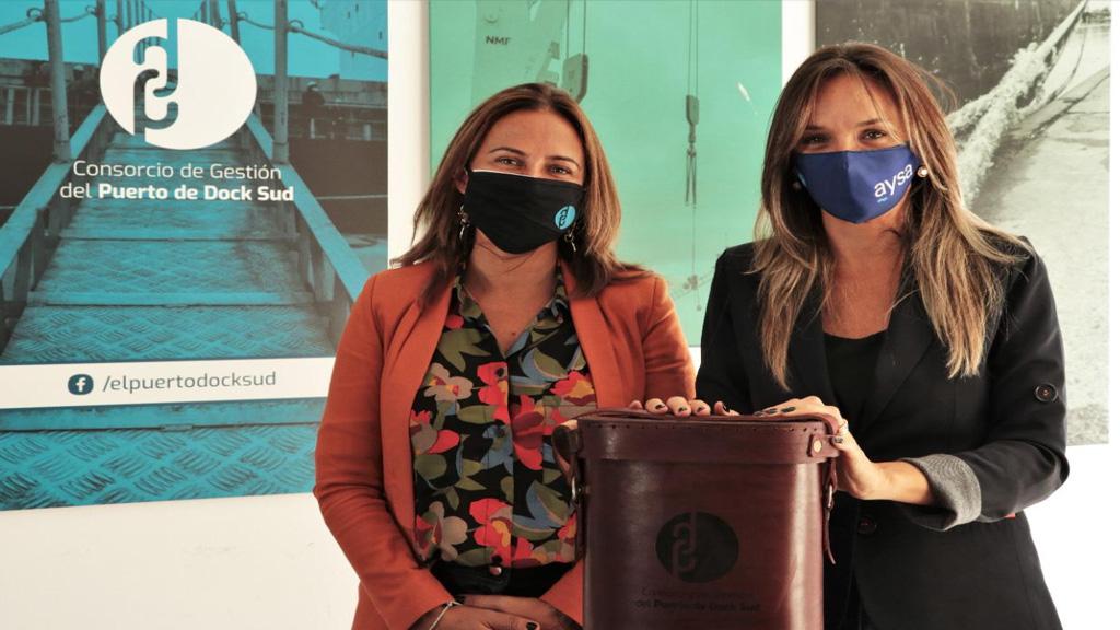 Perspectiva de género: los objetivos del acuerdo entre Carla Monrabal e Inés Galmarini