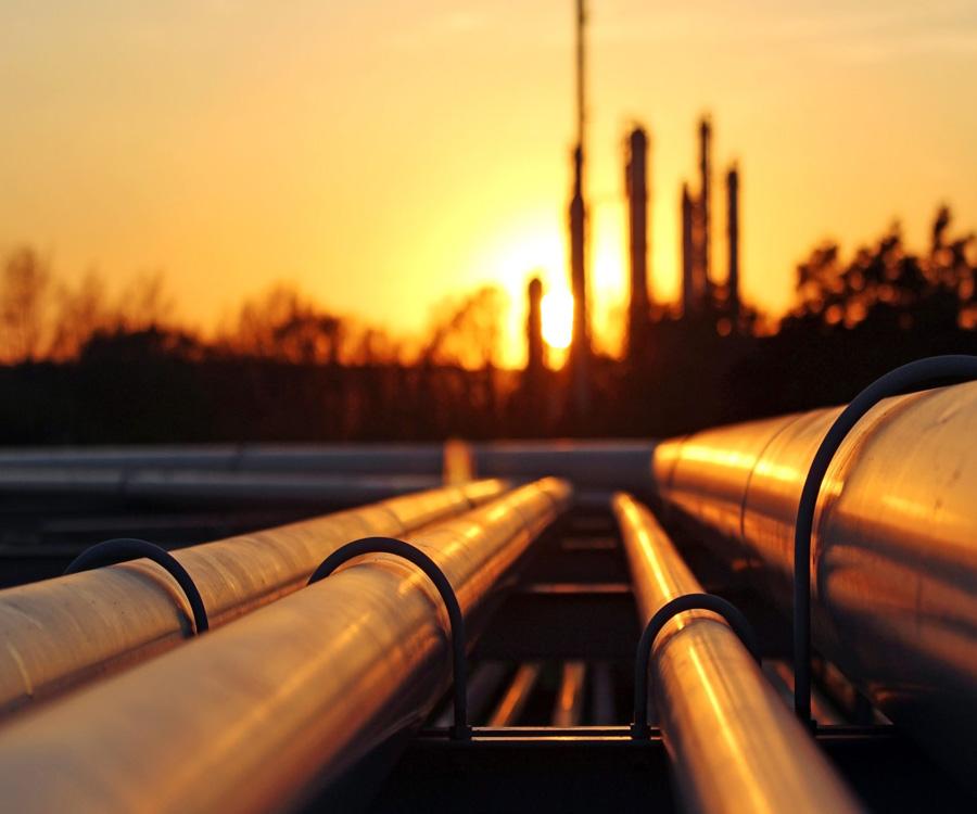 Martínez dijo que en dos años debería estar operativo el gasoducto troncal centro