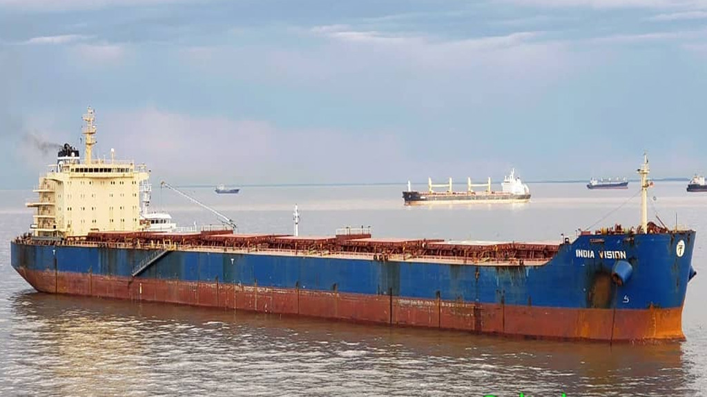 Relevante encuentro por la Soberanía y Marítima y el Canal Magdalena