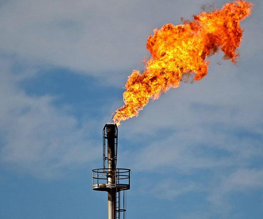 YPF logrará en julio un incremento del 30% en la producción de gas en Vaca Muerta
