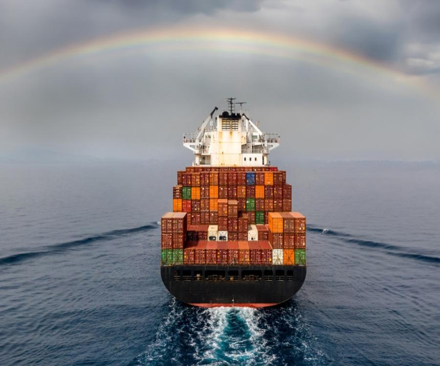 Un gran retraso en los puertos de china pone en jaque al comercio mundial