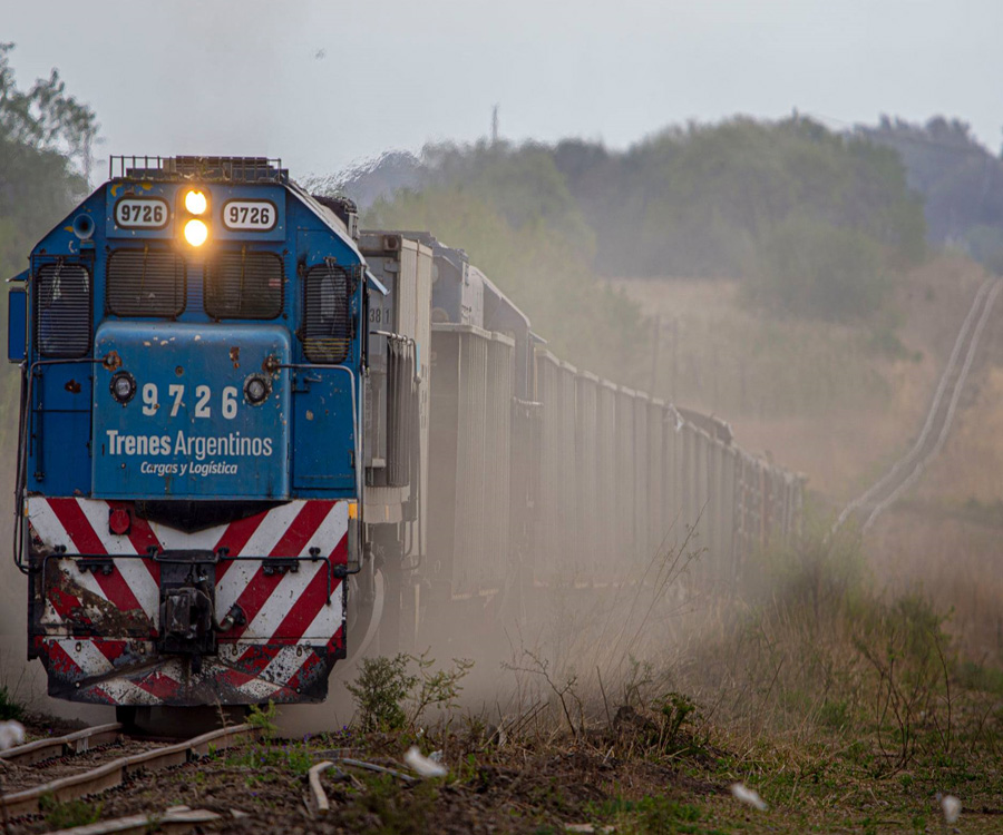 10 claves del nuevo esquema que impulsa el gobierno para los trenes de carga