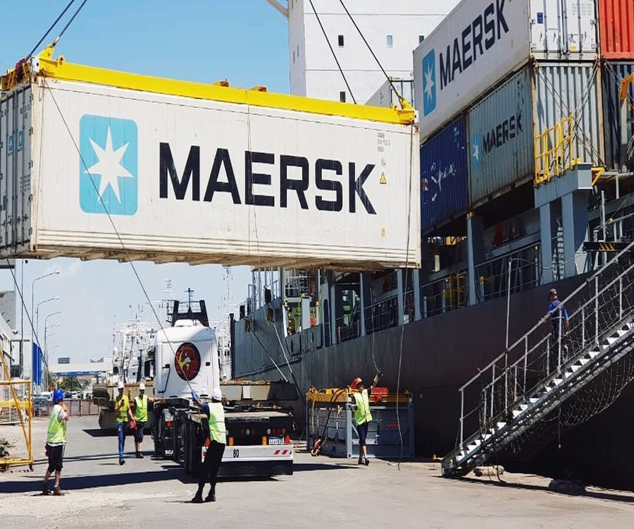 Comercio exterior: reducción de retenciones a varios productos regionales